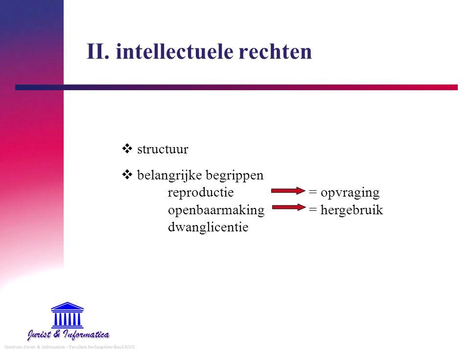 B. Argumenten NWMa sui generisrecht databank auteursrecht parasitair gedrag