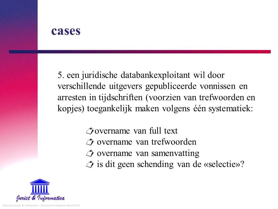 cases 5.
