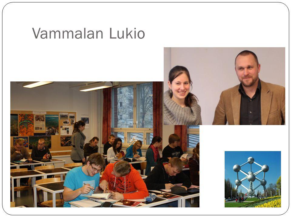 De Universiteit in Turku Gezelligheid Maar vooral broodnodige hulp