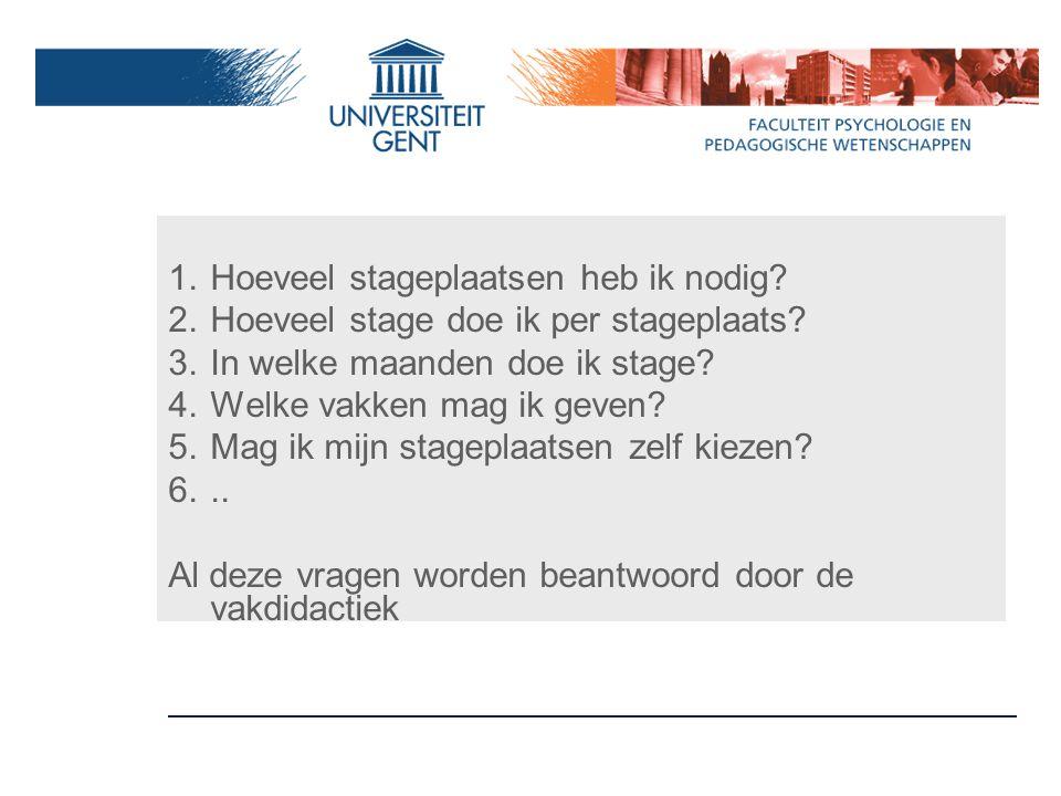 -Controleer regelmatig op de website www.aanvraag.be/student de status van je aanvraag.