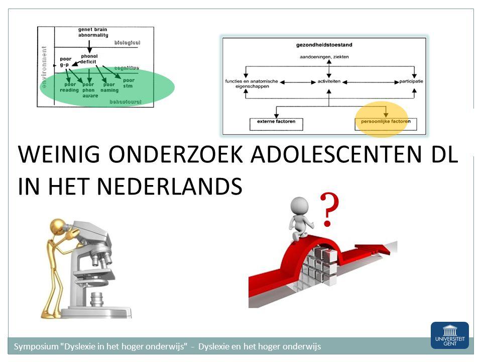 Geachte professor, Beste collega De UGent wil álle talentvolle jongeren de kans geven om een academisch diploma te behalen.