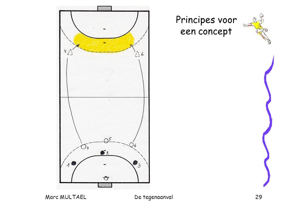 Marc MULTAELDe tegenaanval29 Principes voor een concept