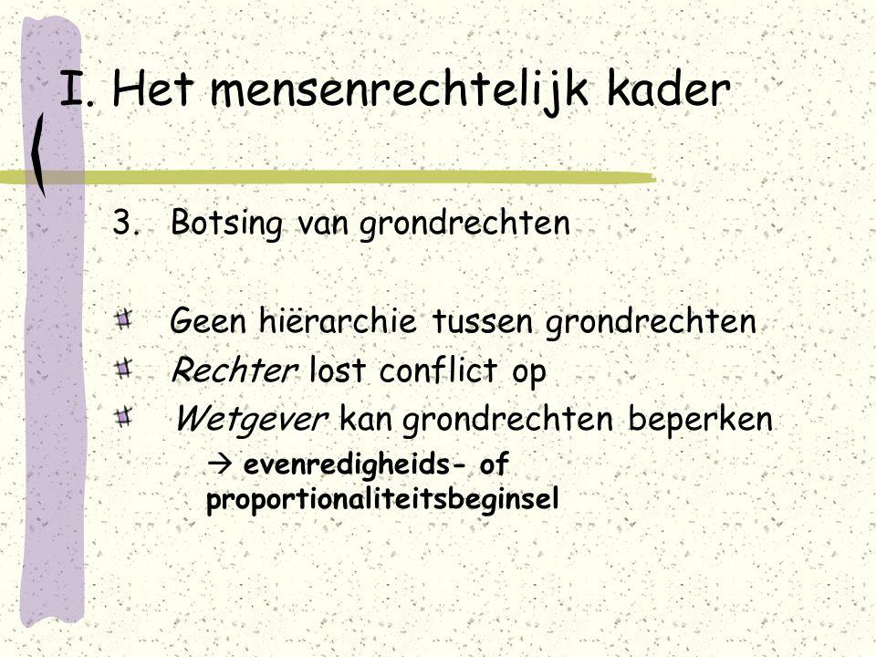 III.Het inschrijvingsrecht in het DGOK-I Rechtsleer: meer genuanceerd: M.b.t.