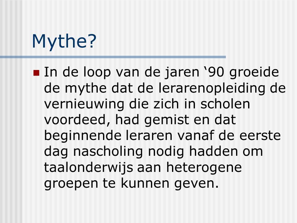 Mythe.