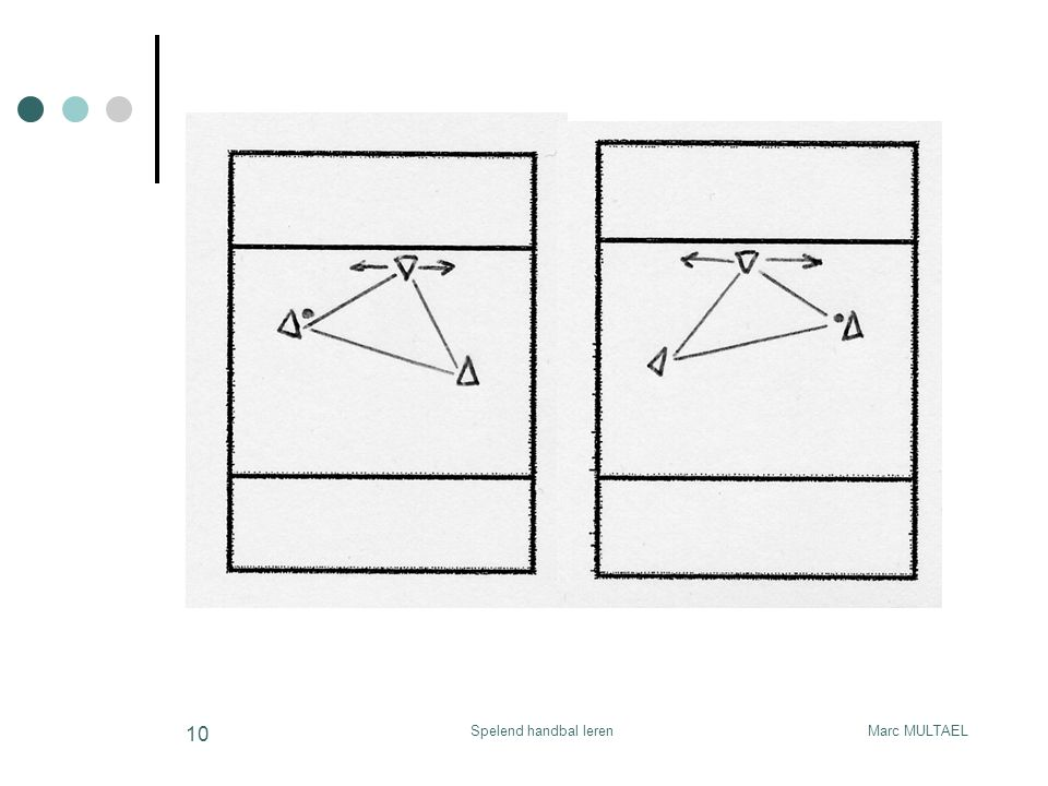 Marc MULTAELSpelend handbal leren 10
