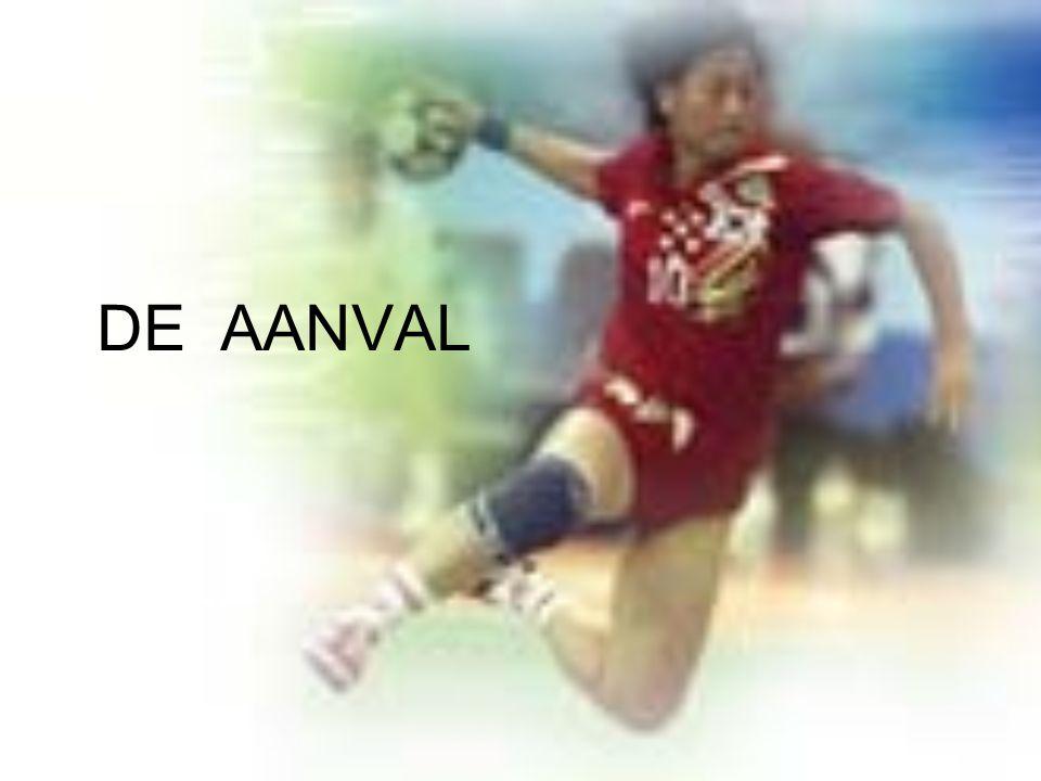 DE AANVAL