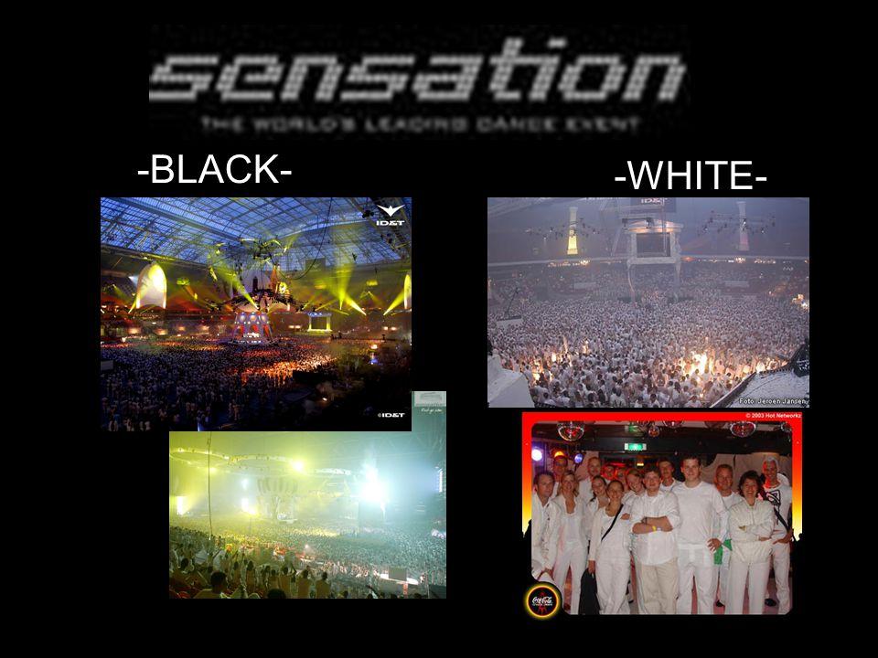 -BLACK- -WHITE-