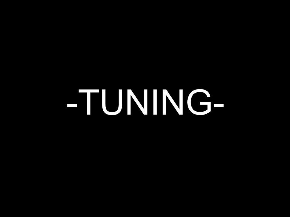 -TUNING-