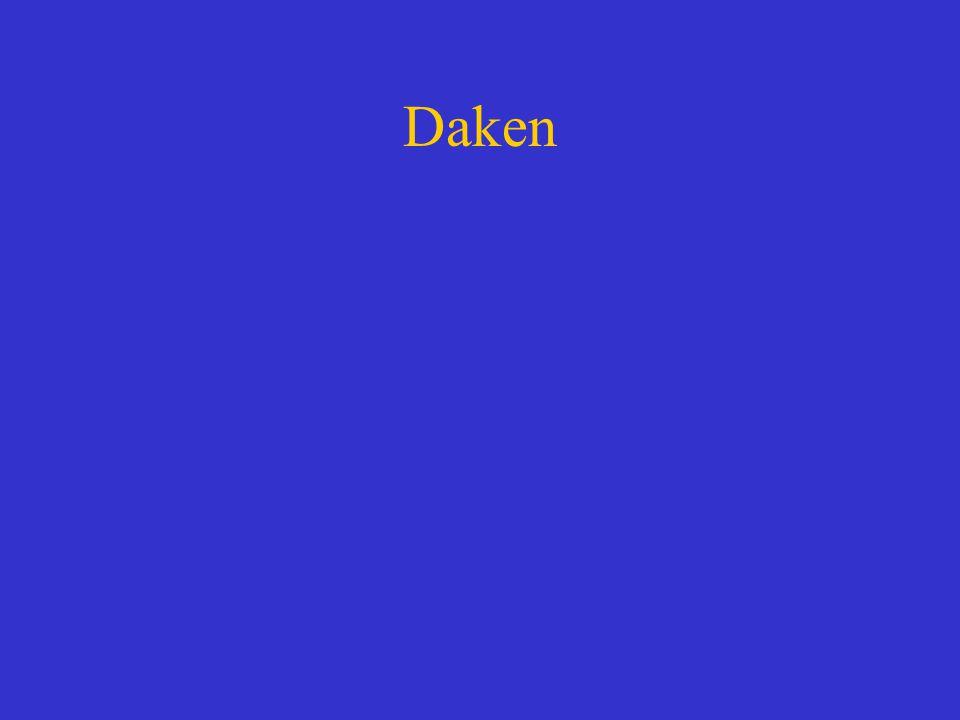 Daken