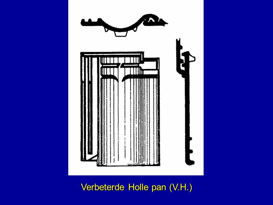 Verbeterde Holle pan (V.H.)