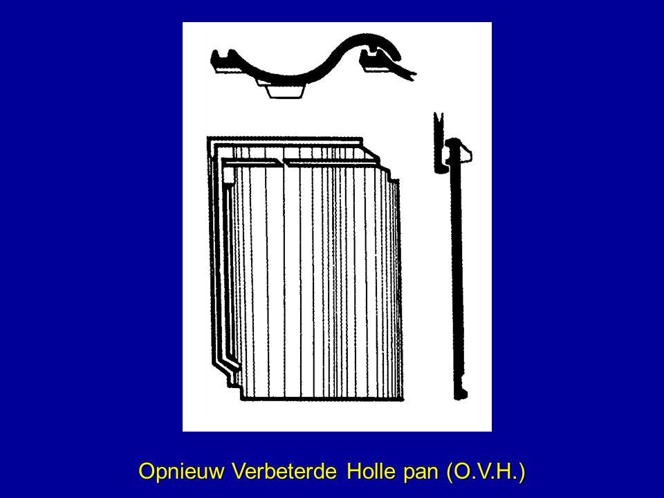 Opnieuw Verbeterde Holle pan (O.V.H.)