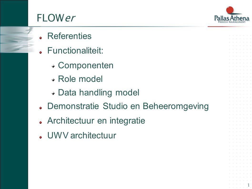 12 Step 1 Step 2 Step 3Step 4 data1 data2 data3 data4 data5 Label1: Label2: Label3: Label4: Label5: mandatory restricted FLOWer Data