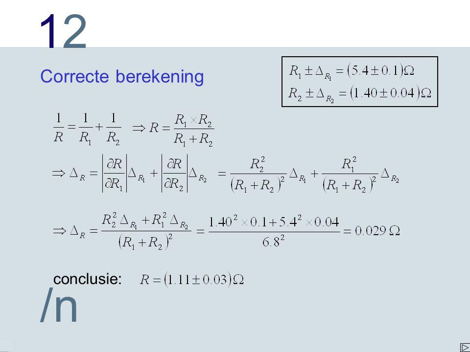 1212 /n Frequentiedichtheidsverdeling