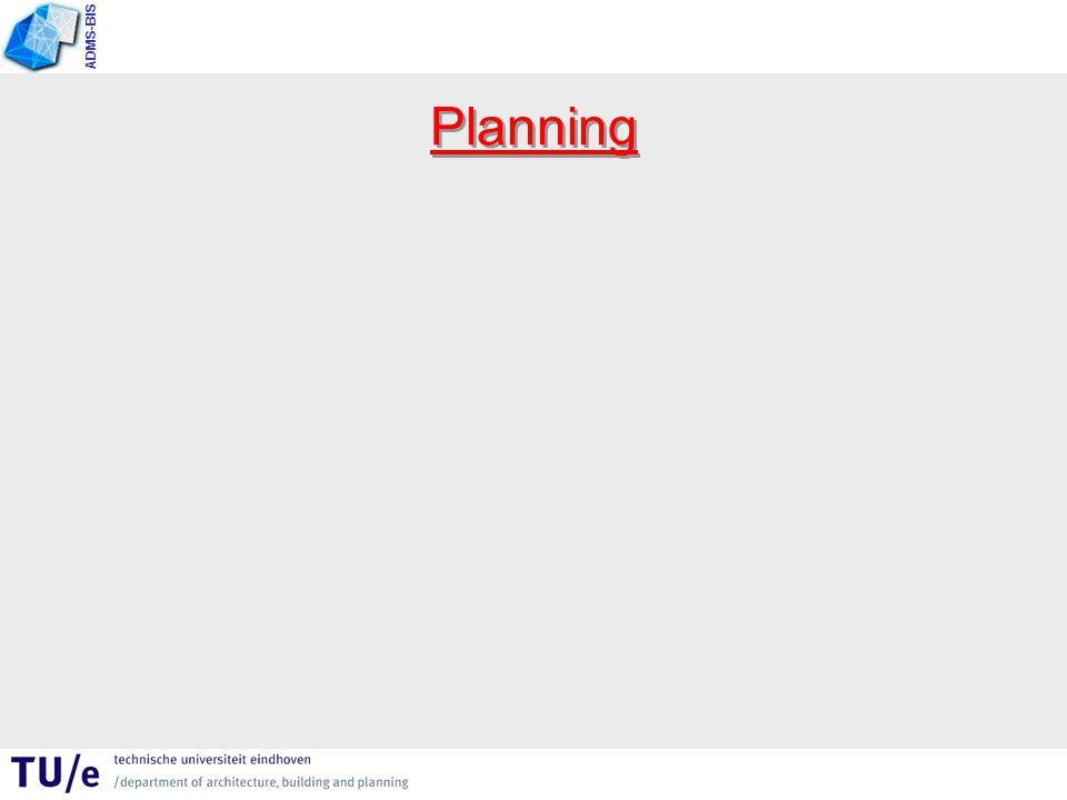 ADMS-BIS Planning