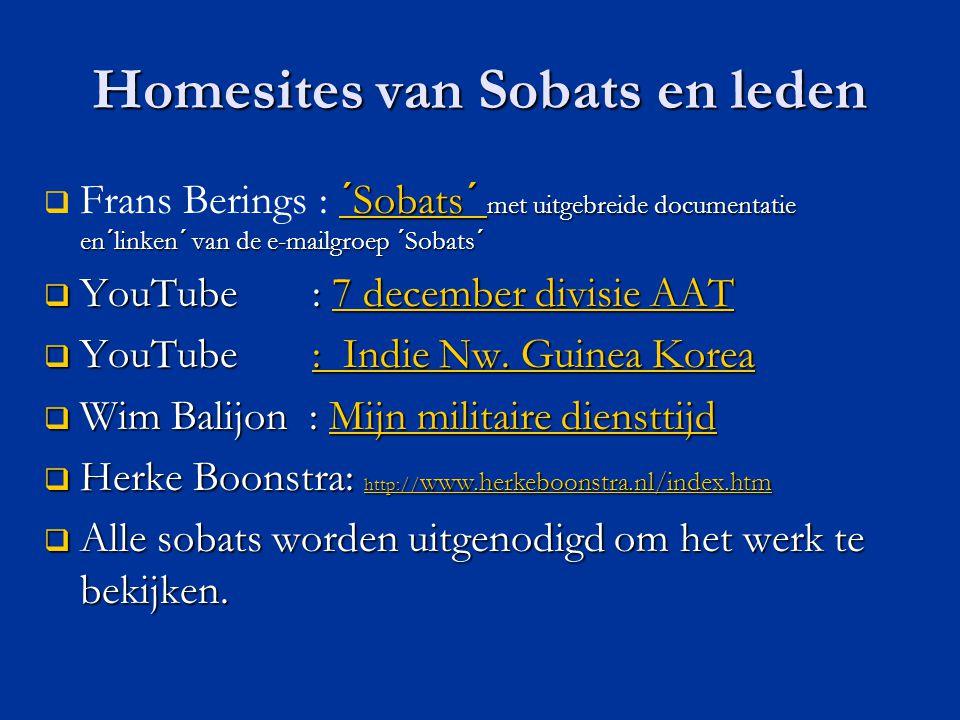 Reglement Voorwaarden voor het lidmaatschap: Nederlands Staatsburger: Nederlands Staatsburger: Burger in het Verzet en/of Nederlands militair in WO 2,