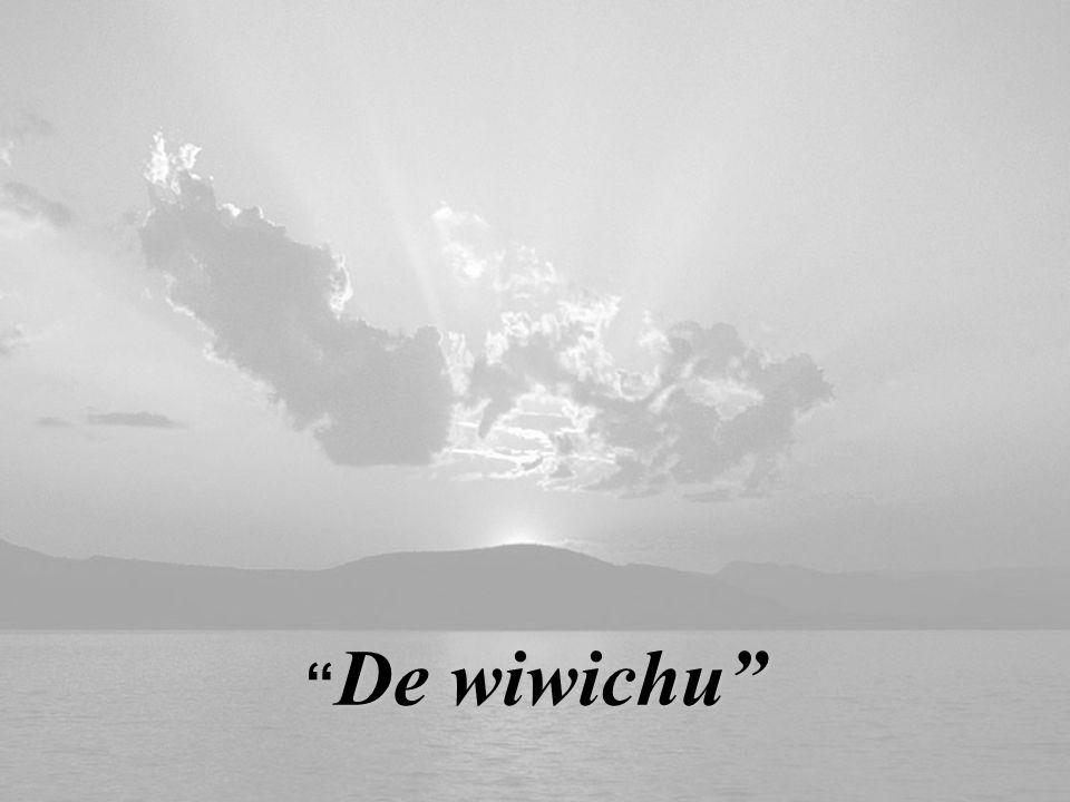 De wiwichu De wiwichu