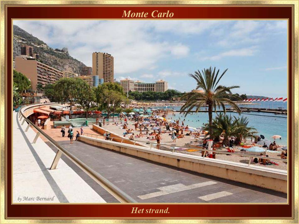 Casino Plaza Op een feestdag!