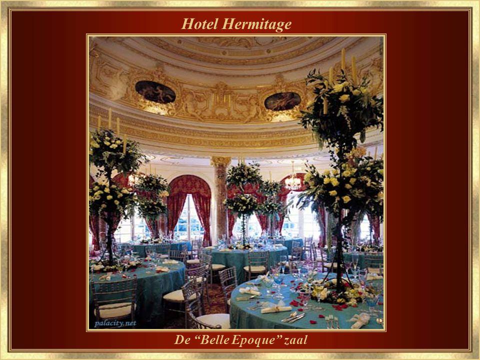 Hotel Hermitage De Lobby
