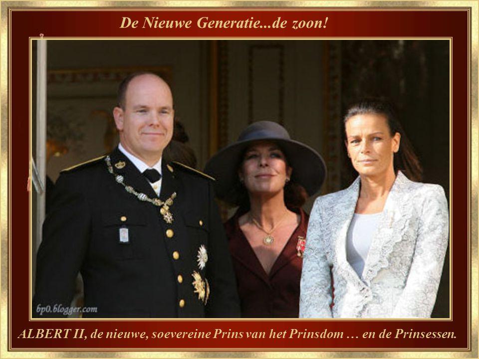 De Koninklijke Ingang Monte Carlo Opera