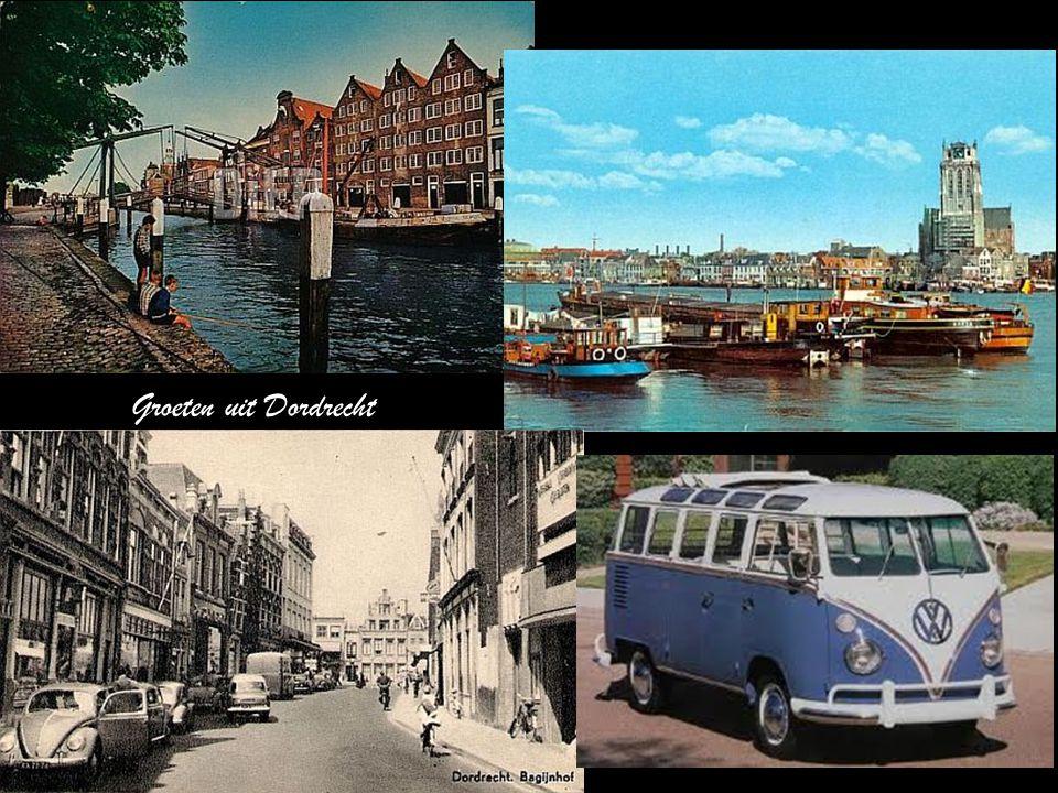 Rotterdam 1959