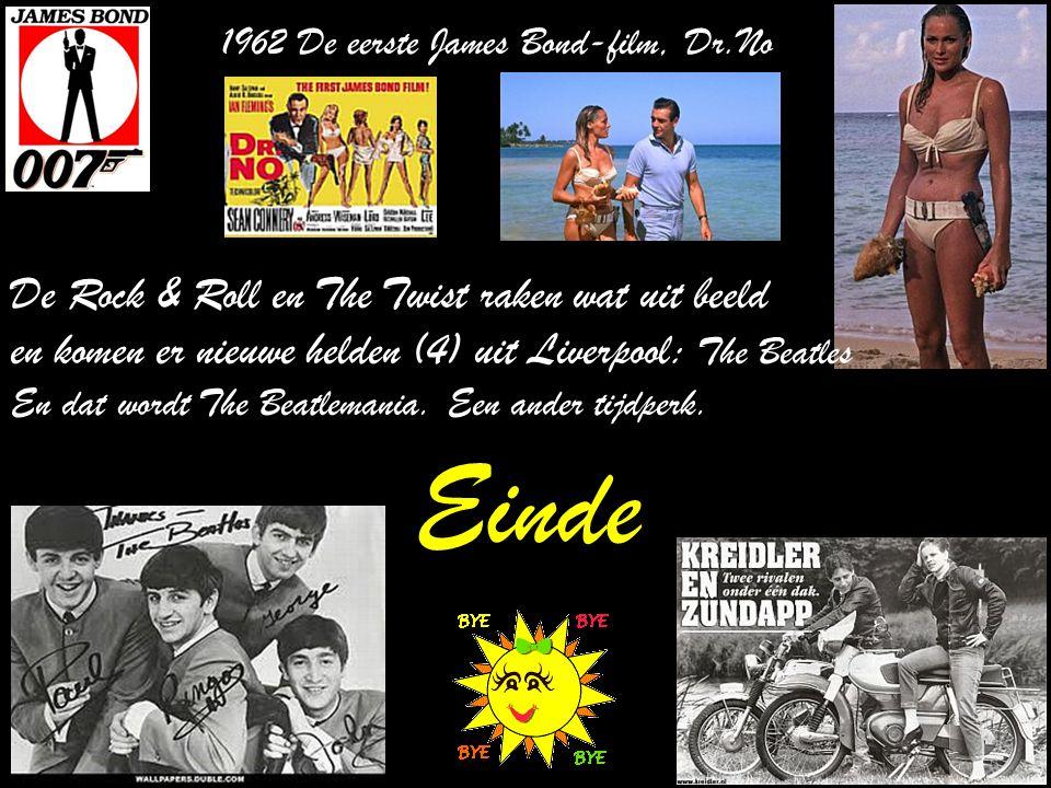 1961. Als jochie van 15 voor het eerst naar een echte bioscoop, Corso in Rotterdam.