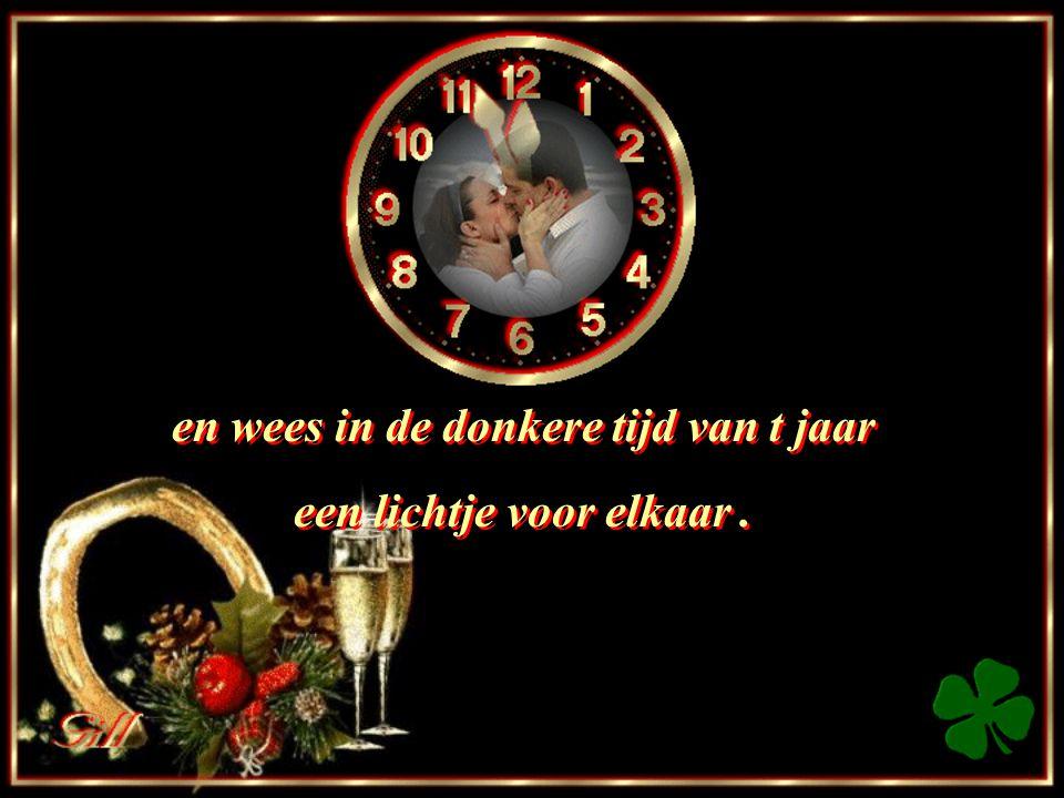 Gelukkig Nieuwjaar Kortom ik wens jou een heel Kortom ik wens jou een heel
