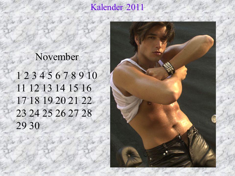 November 1 2 3 4 5 6 7 8 9 10 11 12 13 14 15 16 17 18 19 20 21 22 23 24 25 26 27 28 29 30 Kalender 2011