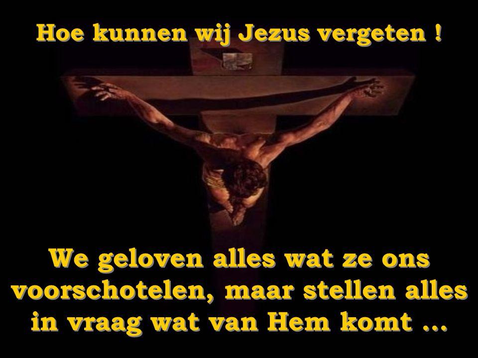 Ok, … zei Jezus … dit is een overeenkomst! Ok, … zei Jezus … dit is een overeenkomst! En...Jezus betaalde de prijs voor onze vrijheid ! En...Jezus bet