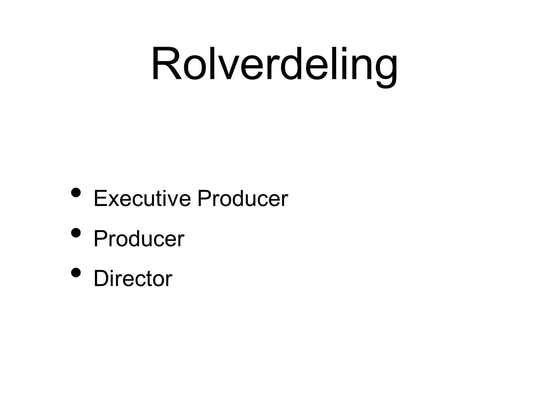 Tussenproducten Man Bijt Hond item (week 8) Storyboard (week 11) Productieplan (geen deadline) Documentaire (week 16 en 17)