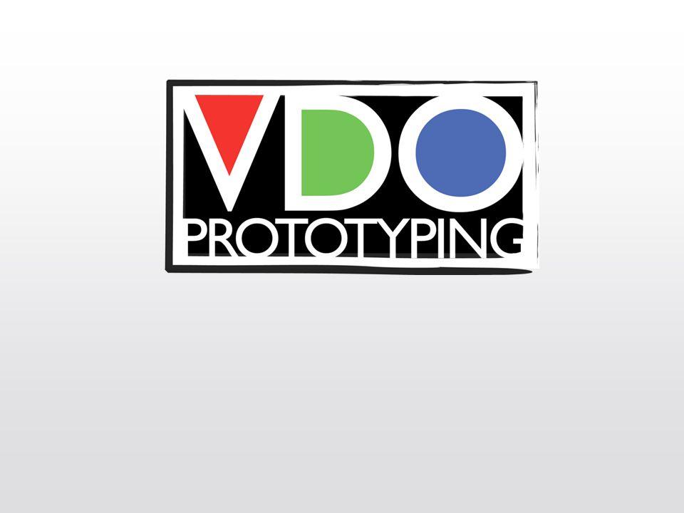 Werkgroep video prototyping V1 blok 2 Maaike van Cruchten m.van.cruchten@hva.nl Bart-Jan Steerenberg b.steerenberg@hva.nl b 'FAKE IT 'TILL YOU MAKE IT'