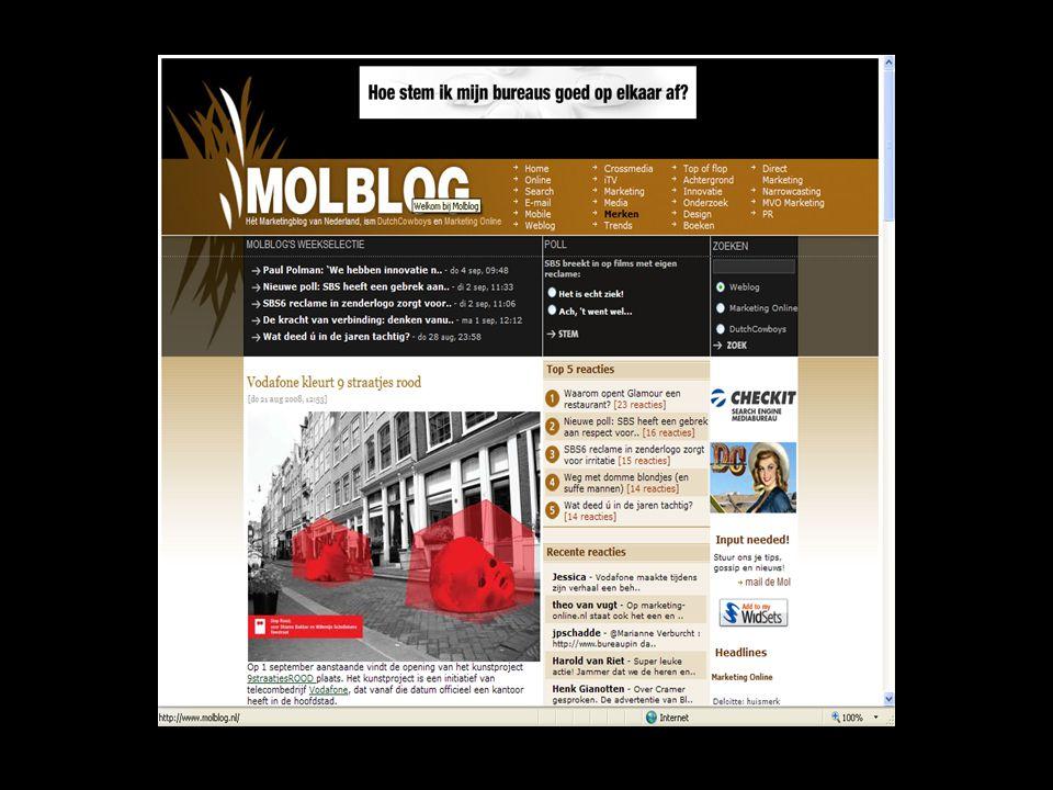 Branding Ga naar www.branddating.nl, kijk even naar de verzameling merken en kies er 3 die op jou van toepassing zijn.www.branddating.nl –We gaan NIET daten Schrijf bij de merken minimaal 5 kenmerken/eigenschappen/woorden op die bij je opkomen!