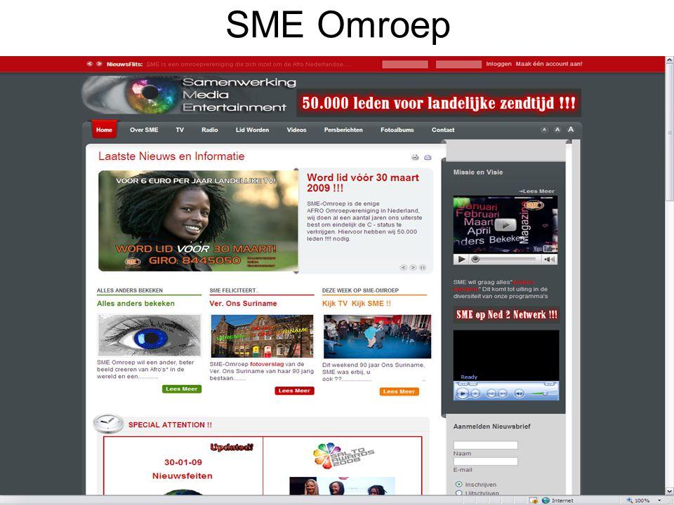 SME Omroep