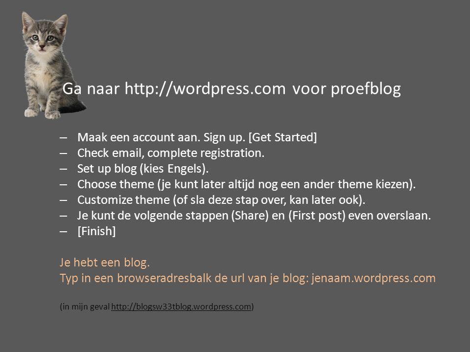 http://learn.wordpress.com