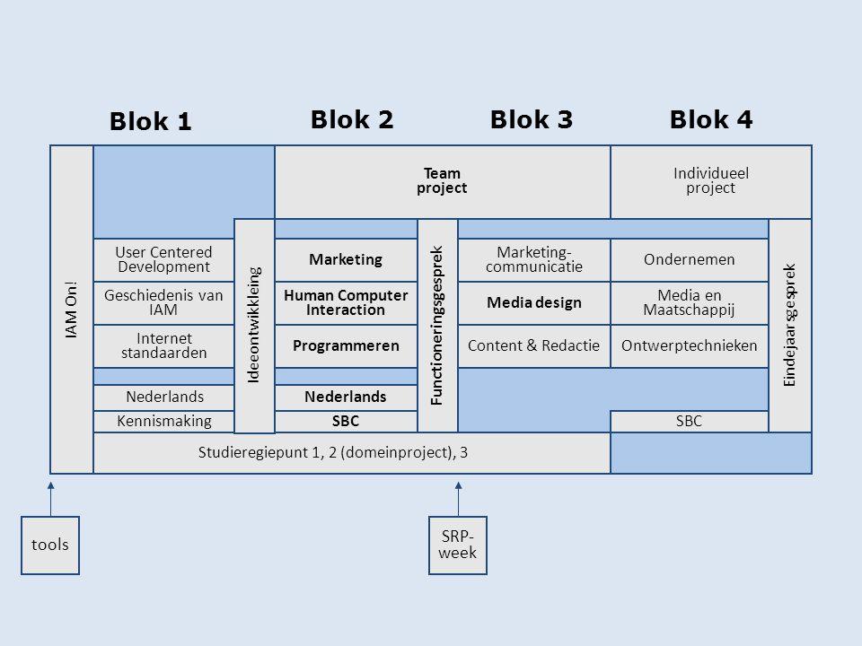 Vakpresentaties > Brit + ? Blok 1 Blok 2Blok 3Blok 4 Kennismaking Eindejaarsgesprek Individueel project Team project Marketing Marketing- communicatie
