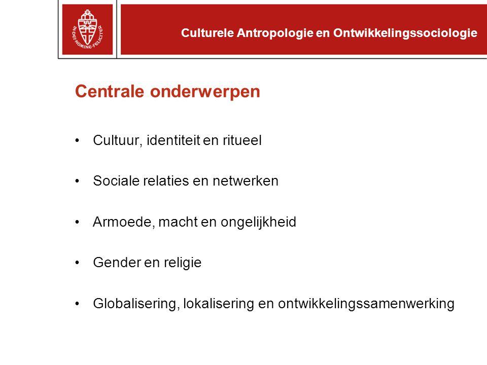 Waarom Nijmegen.