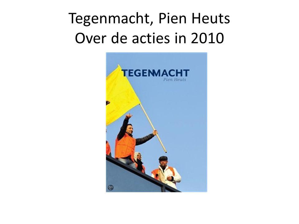 Witboek december 2011
