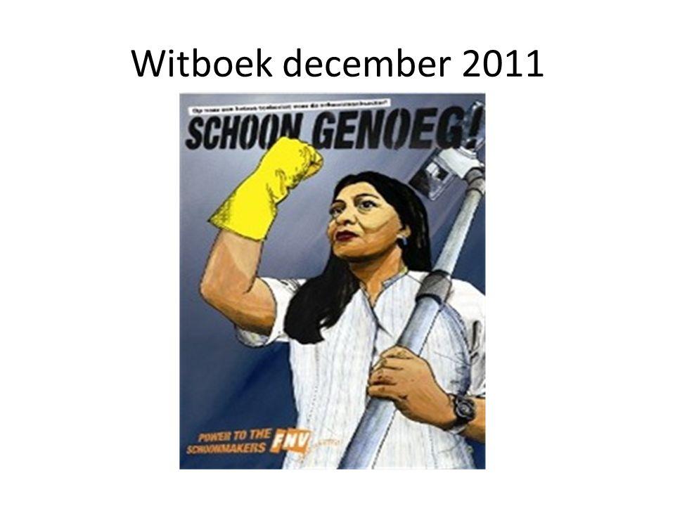 Logo website schoonmakersvakbond SchoonGenoeg : www.schoongenoeg.nu