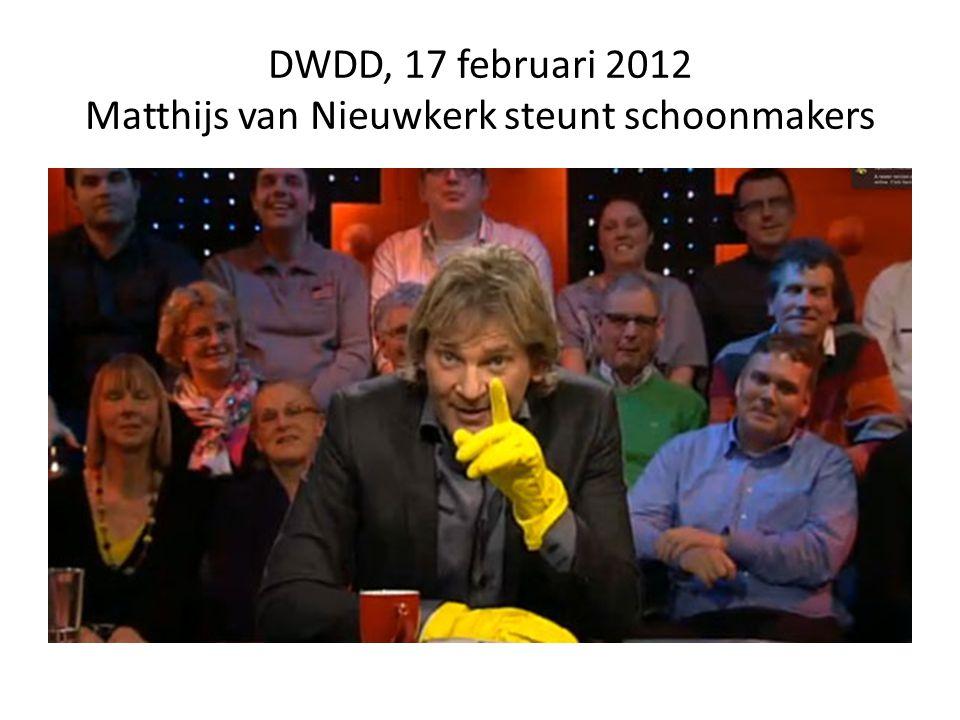 Utrecht, 28 februari 2012