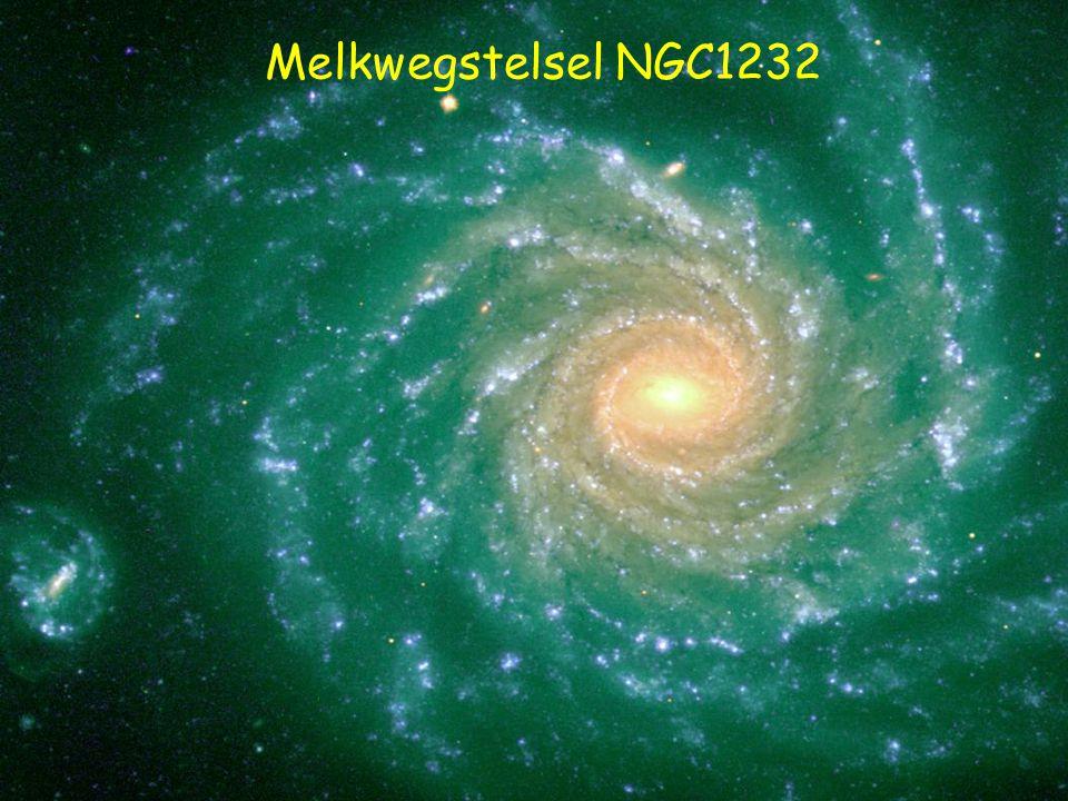 Melkwegstelsel NGC1232