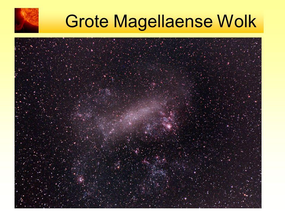 Grote Magellaense Wolk