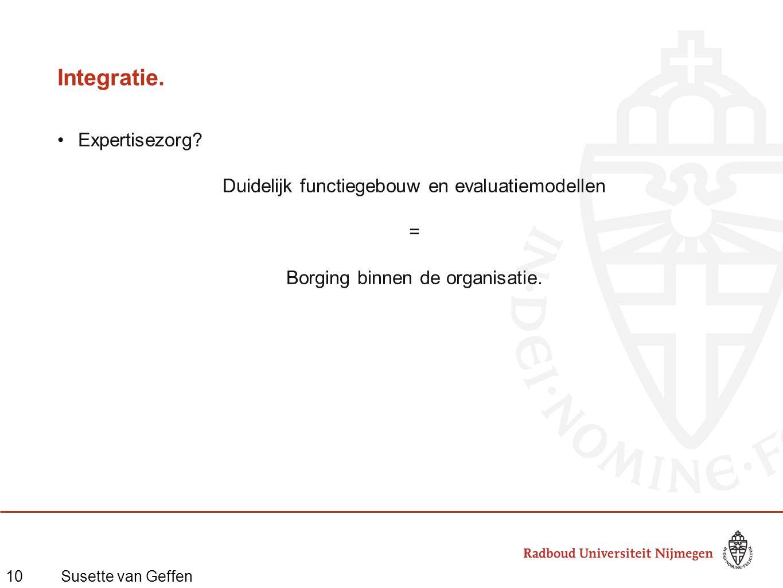 10Susette van Geffen Integratie. Expertisezorg.