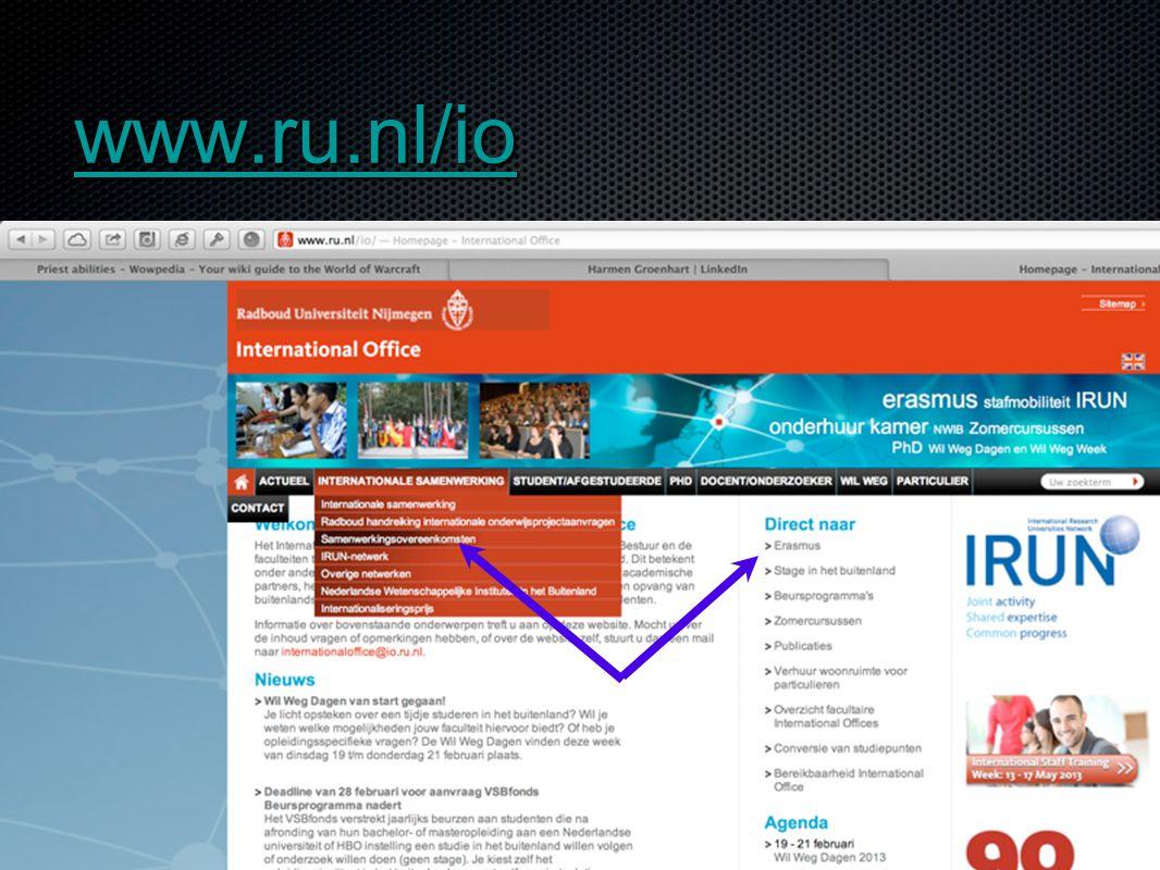 www.ru.nl/io