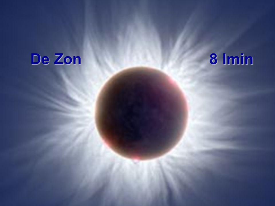 DNA De Zon 8 lmin