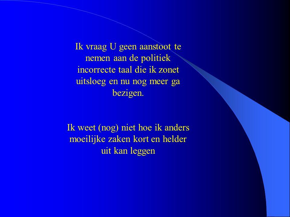 DE HAMTABEL De tabel van Leistra & Nieuwbeerta over moord en doodslag in Nederland van 1992 tot en met 2001 naar herkomst dader en slachtoffer.
