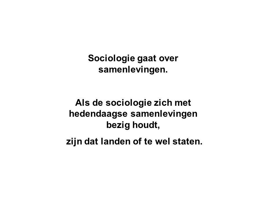 Nederland is een samenleving.Nederland is een land, een staat.