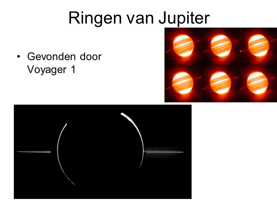 Ringen van Jupiter