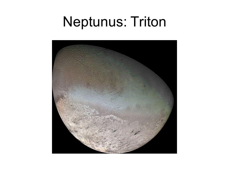 Neptunus: Triton