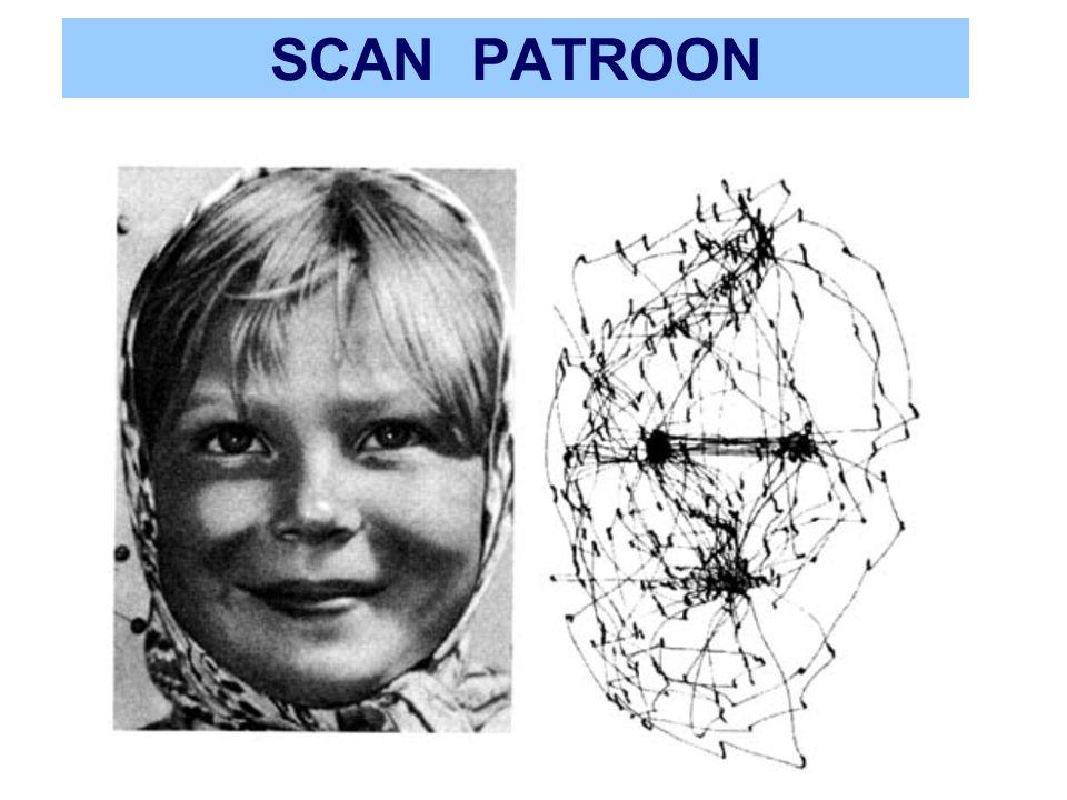 SCAN PATROON