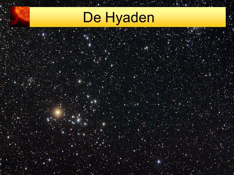 De Hyaden