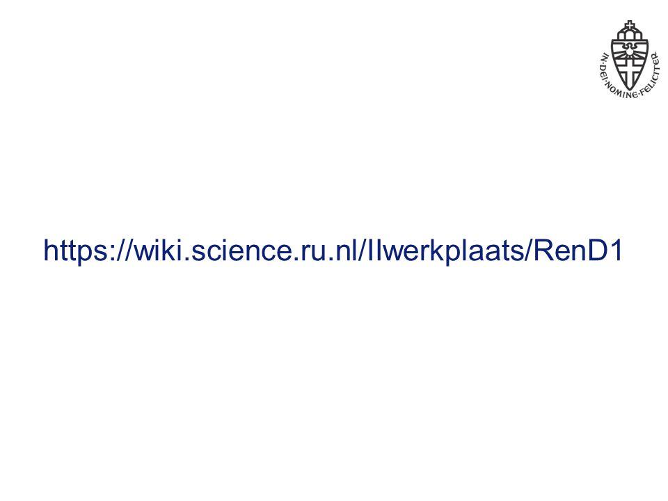 https://wiki.science.ru.nl/IIwerkplaats/RenD1